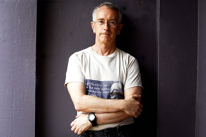 011: Steve Keen on Debunking Economics and the Misinterpretation of Keynes