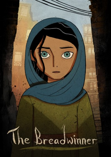 The Breadwinner: Pavarna – A Heroine to All Girls Symbolizing Self-Empowerment and the Fight Against Oppression and Inequality