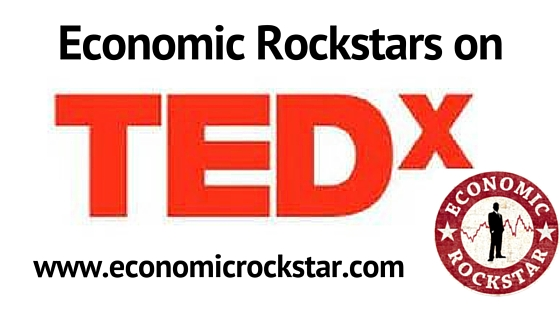 Economic Rockstar Guests on TED