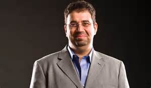068: Daron Acemoglu on Why Nations Fail and Why Inequality Exists Between Countries