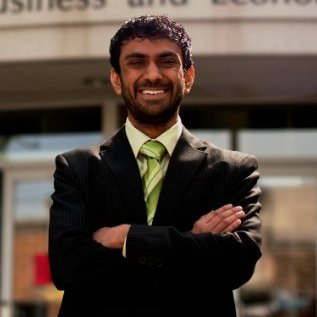 071: Darshak Patel on Using Popular Culture to Engage Economics Students in the Classroom and Online
