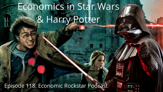 118: Zachary Feinstein on Systemic Risk and Economics in Star Wars and Harry Potter